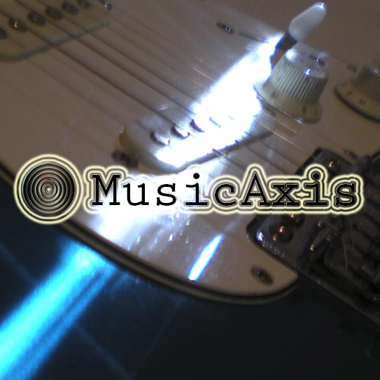 Music Axis